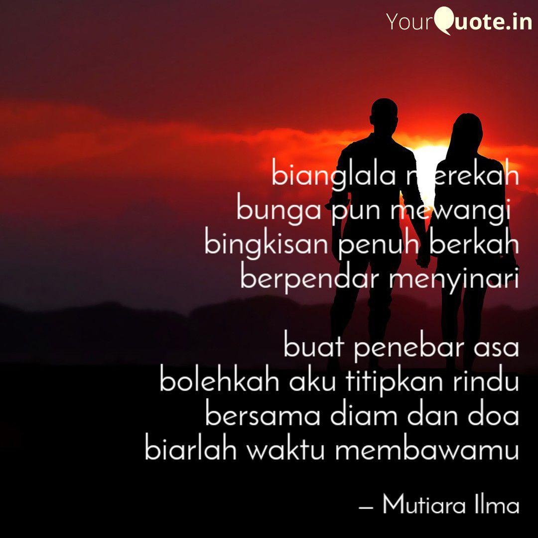 Bianglala Merekah Bunga P Quotes Writings By Lin Na Yourquote