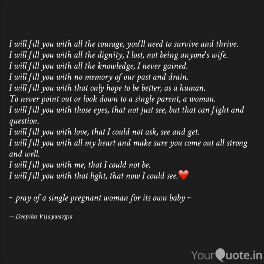 I will fill you with all ... | Quotes & Writings by sun ...