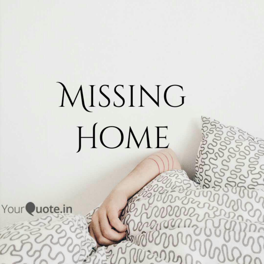 missing home quotes images