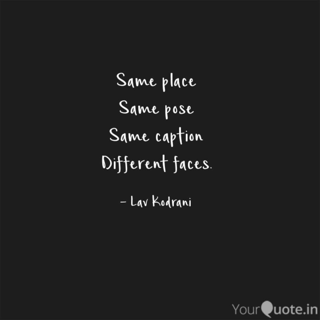 驚くばかり Faces Places Quotes - さんじゃのがめ
