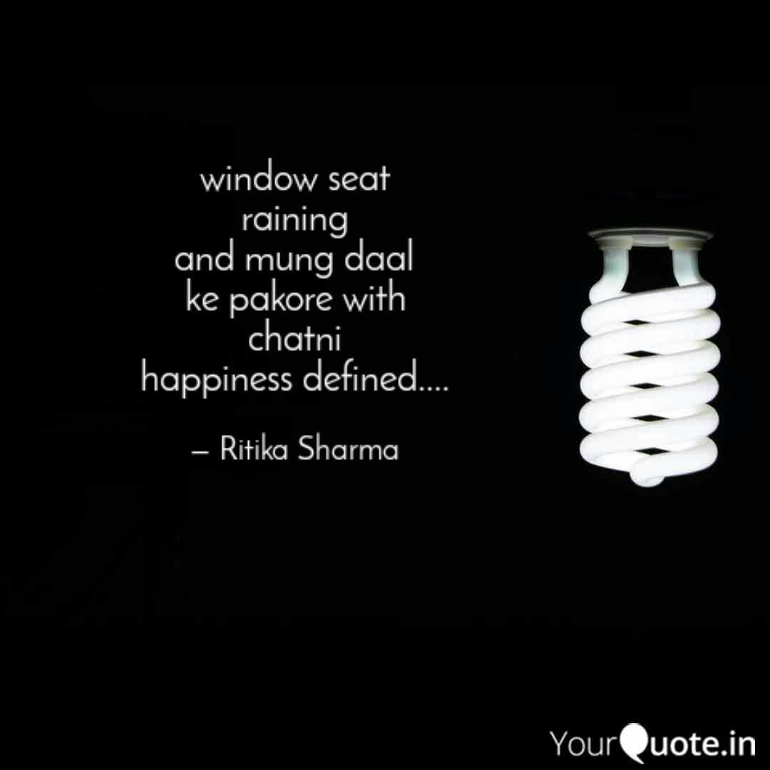 Unique Window Seat Quotes 8