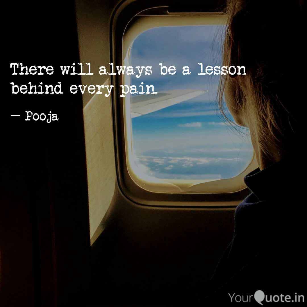 There will always be a le... | Quotes & Writings by Pooja ...