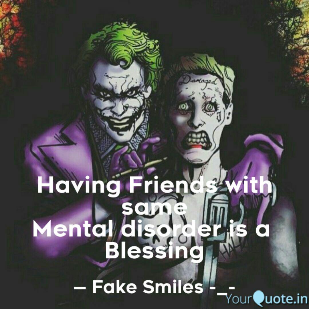 العلامة joker quotes on friendship أفضل الصور