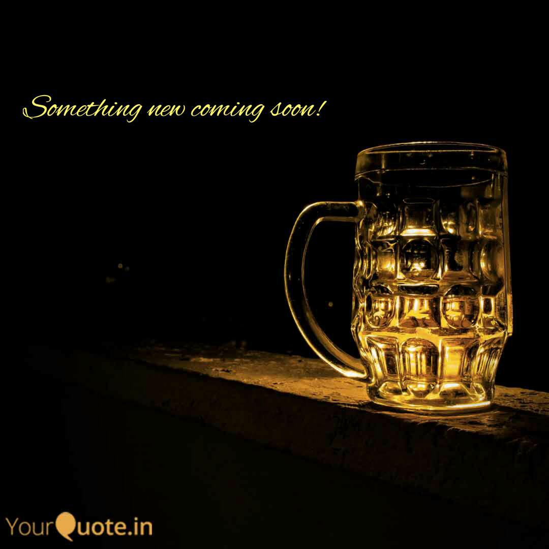 Something New Coming Soon Quotes Writings By Kanyinsola Jide Adekola Yourquote