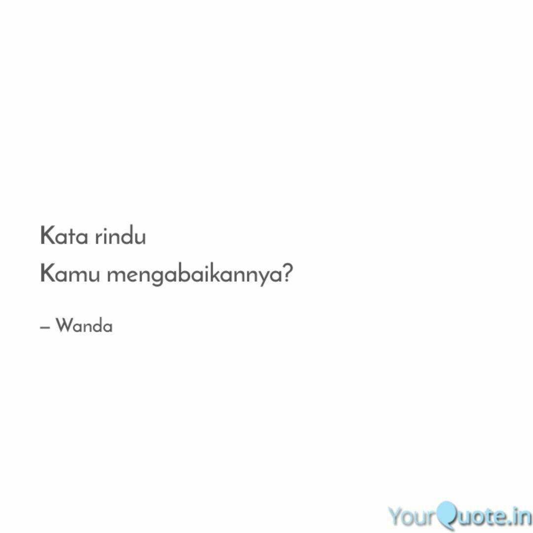 ayu rizky wanda wanda quotes yourquote
