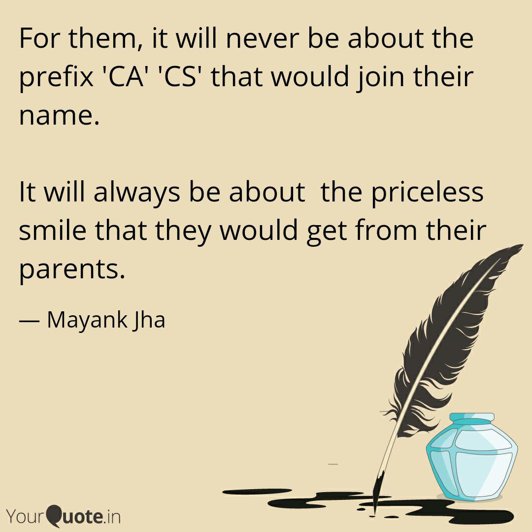 Best Companysecretary Quotes Status Shayari Poetry