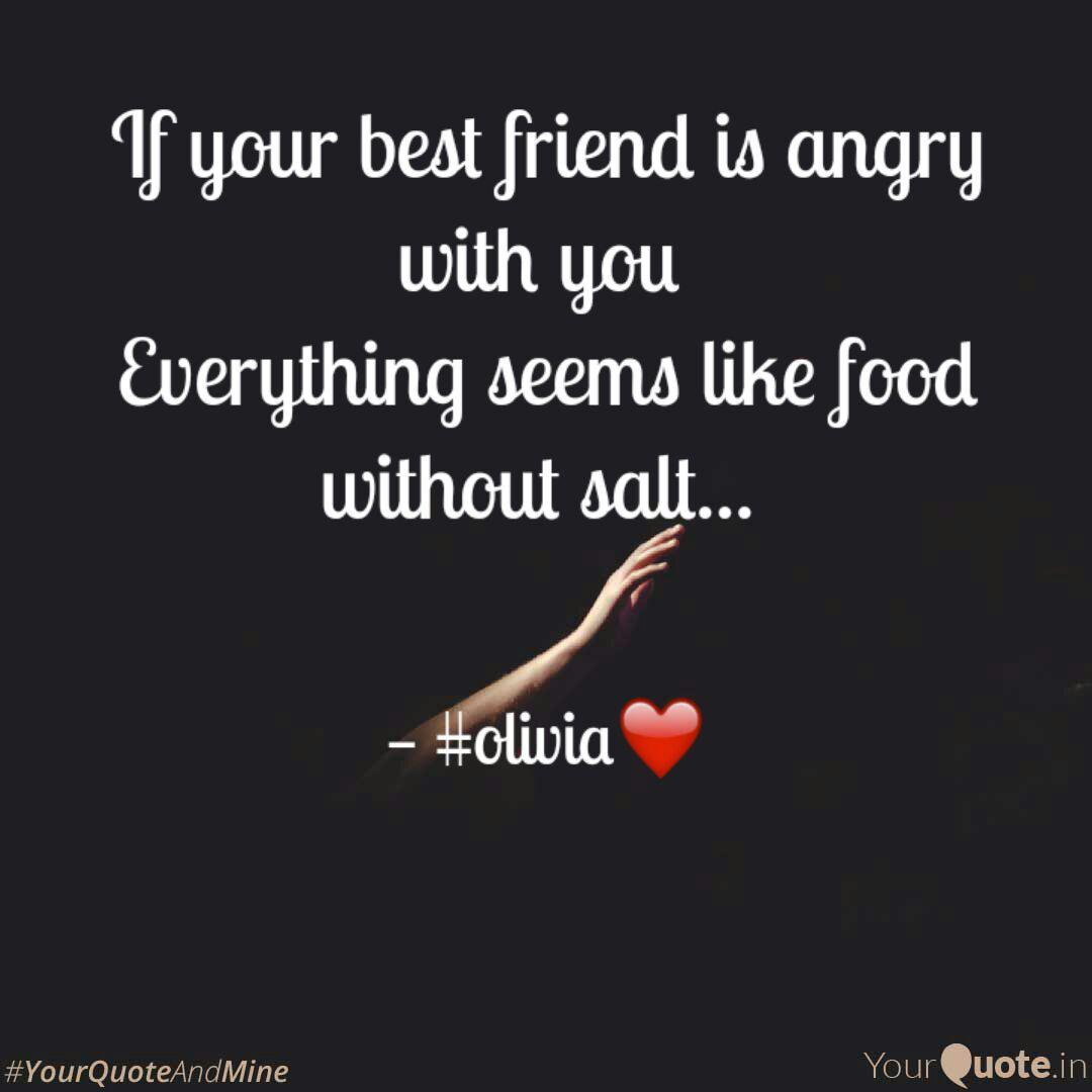 if your best friend is an quotes writings by anjali gupta