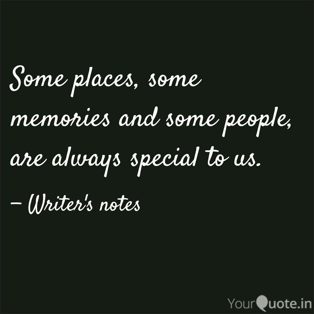 some places some memorie quotes writings by meghna agarwal