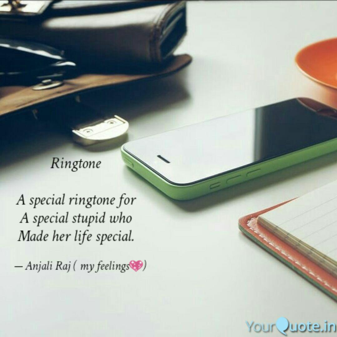 Best Ringtone Quotes Status Shayari Poetry Thoughts Yourquote