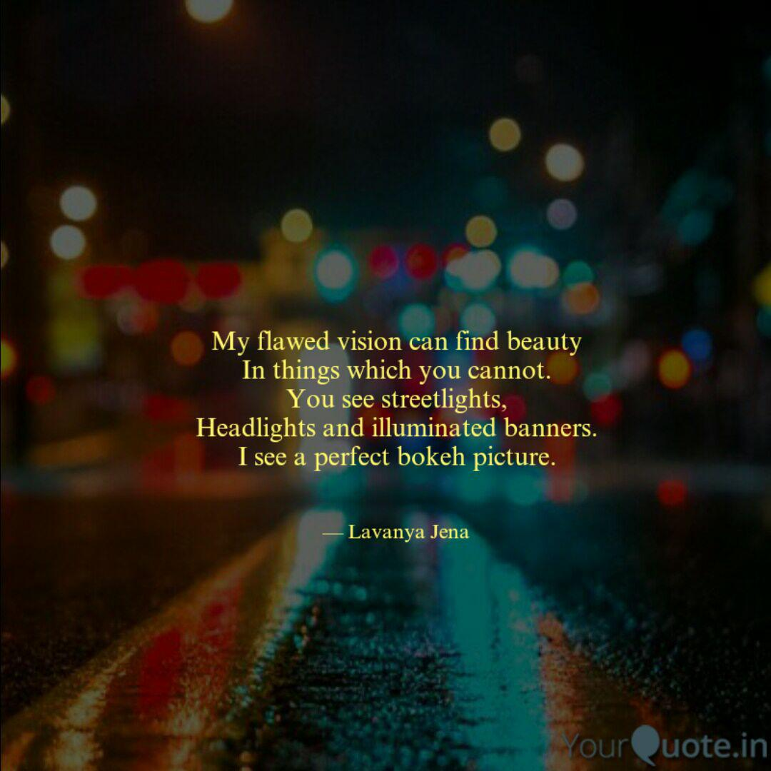 Best bokeh Quotes, Status, Shayari, Poetry & Thoughts  YourQuote