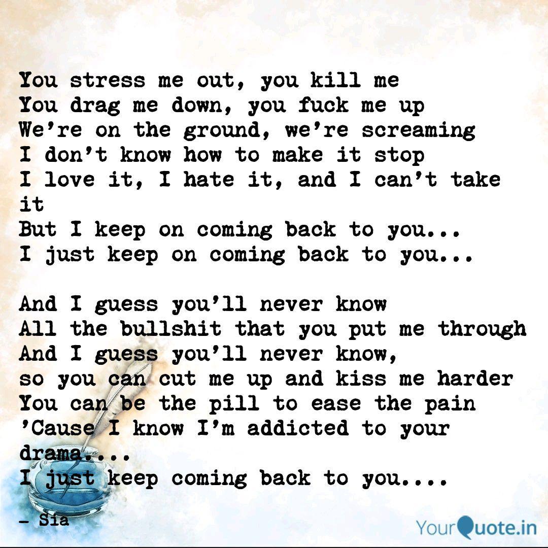 Me stop quotes bullshitting Stop Bullshitting