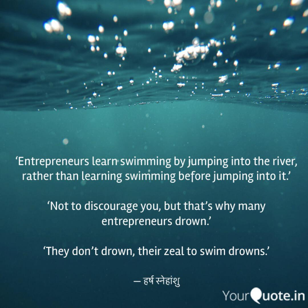 best swimming quotes status shayari poetry thoughts yourquote