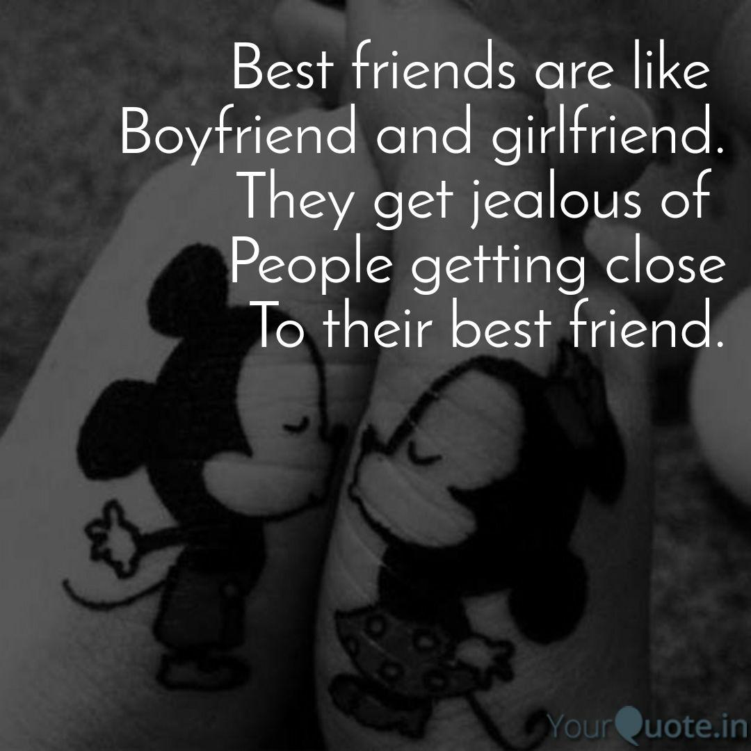best friends are like bo quotes writings by kaushik