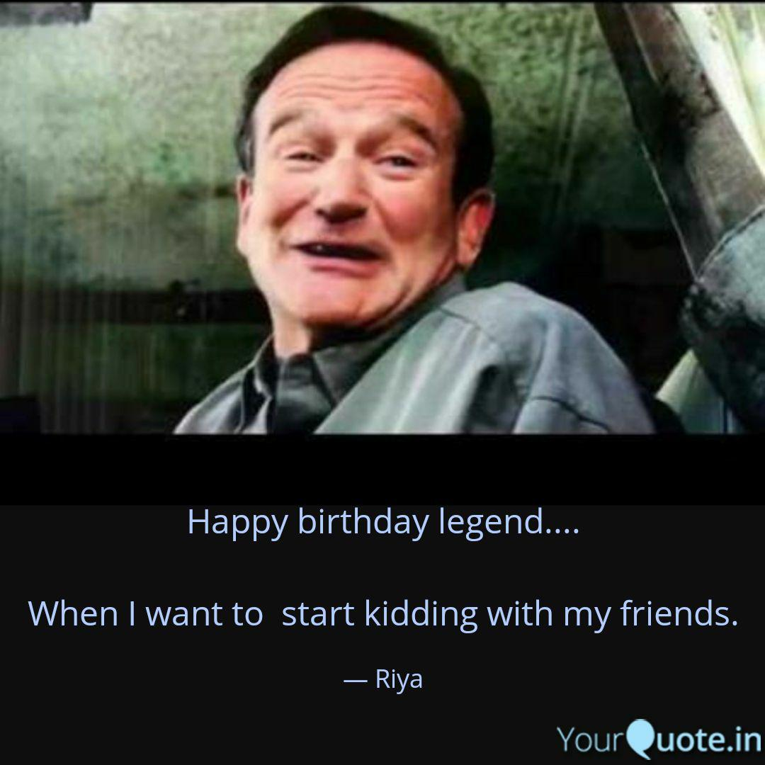 happy birthday legend quotes writings by arpita das