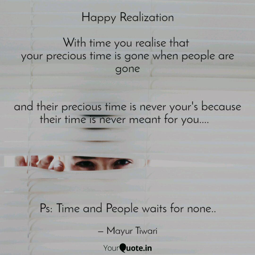 happy realization t quotes writings by ur tiwari