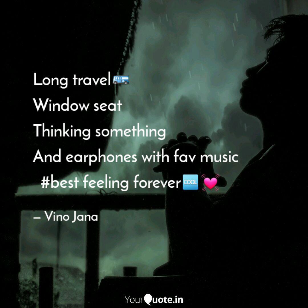 Unique Window Seat Quotes 10