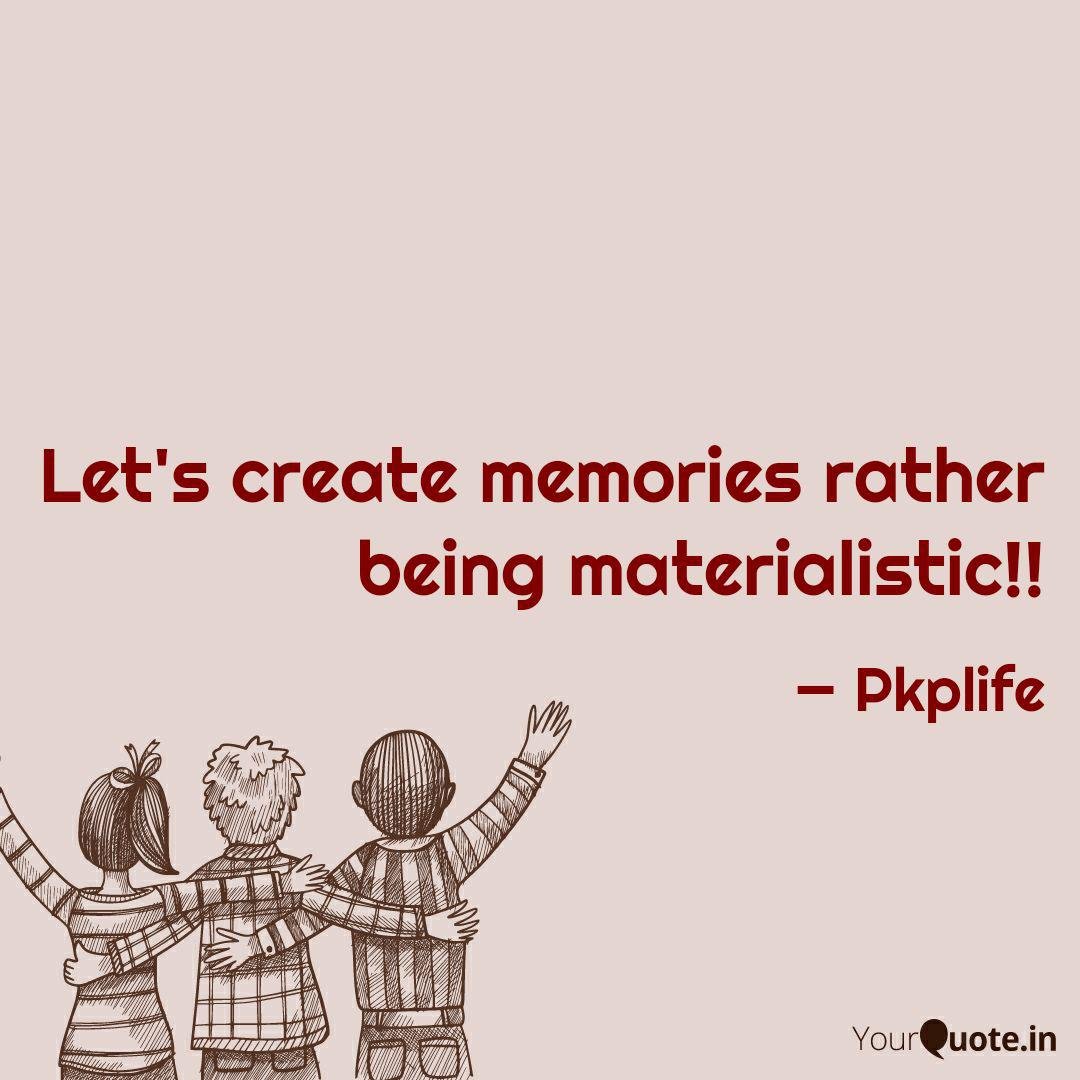 let s create memories rat quotes writings by praveenkumar