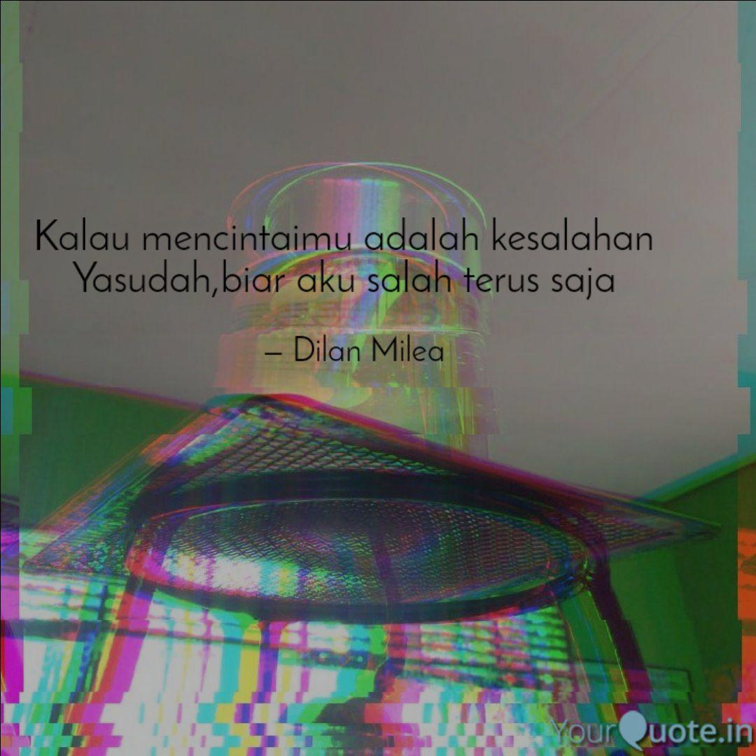 dilan milea quotes yourquote
