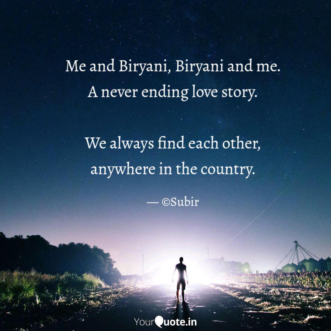 Best Biryani Quotes Status Shayari Poetry Thoughts