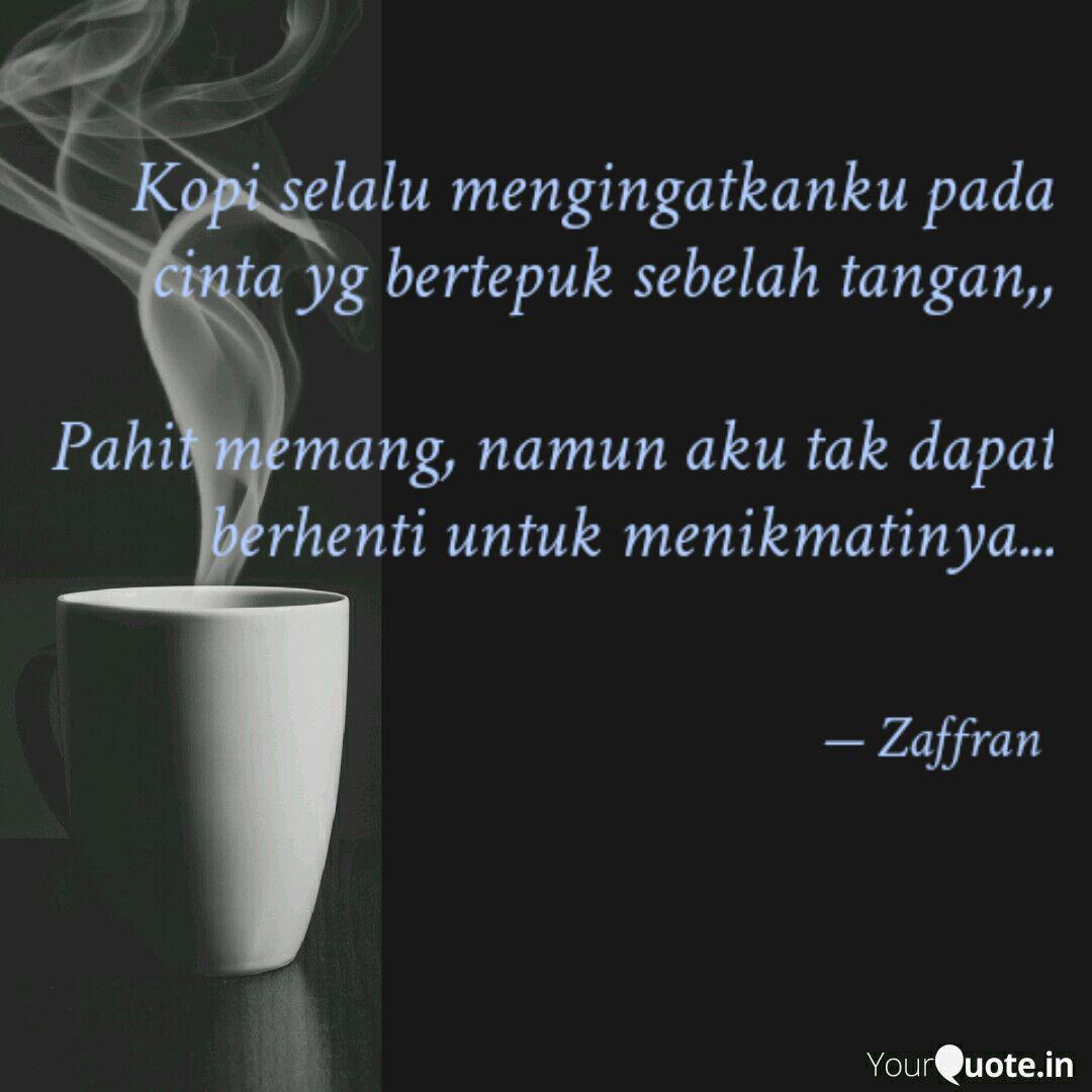 Zaffran Quotes