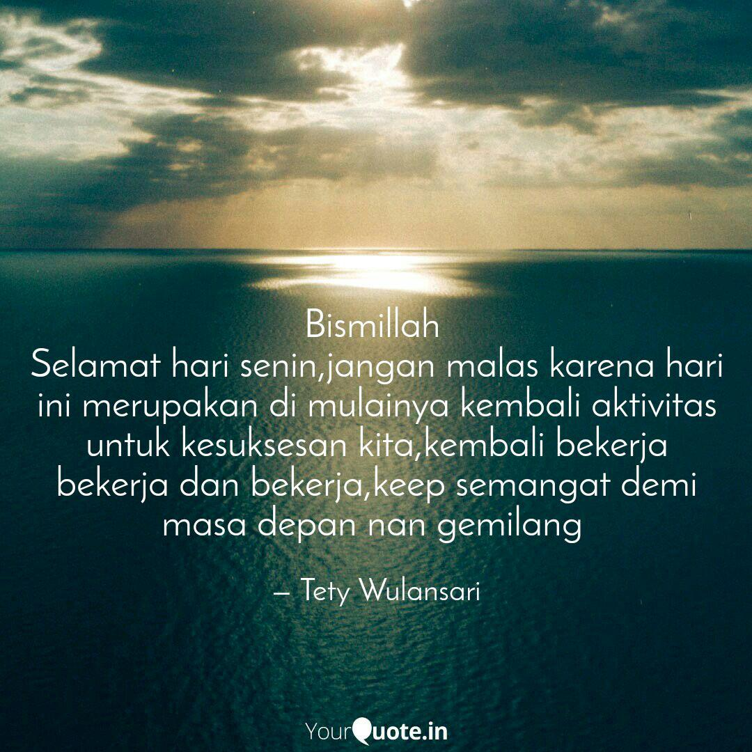 bismillah selamat hari s quotes writings by tety wulansari