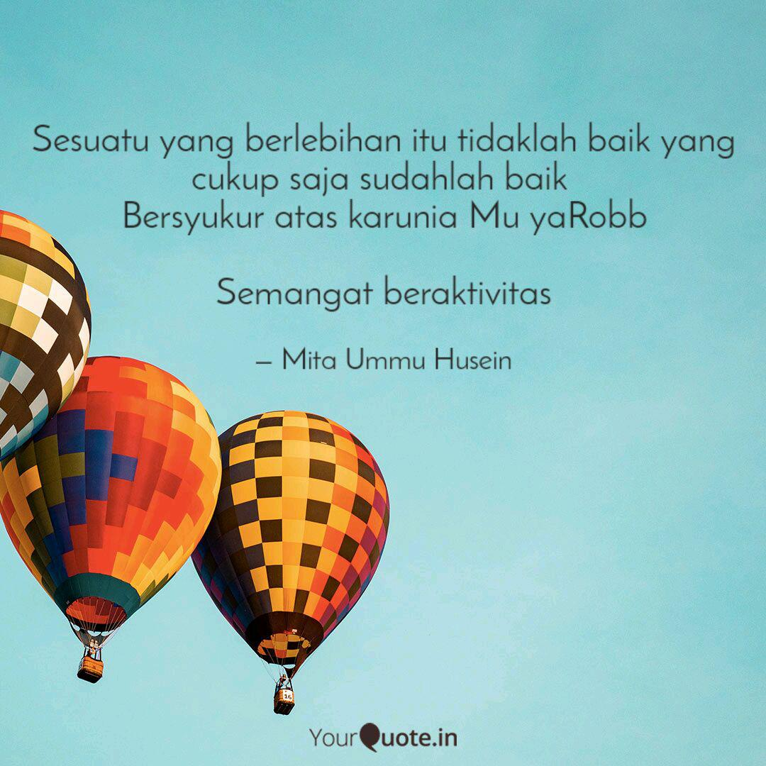 mita ummu husein quotes yourquote