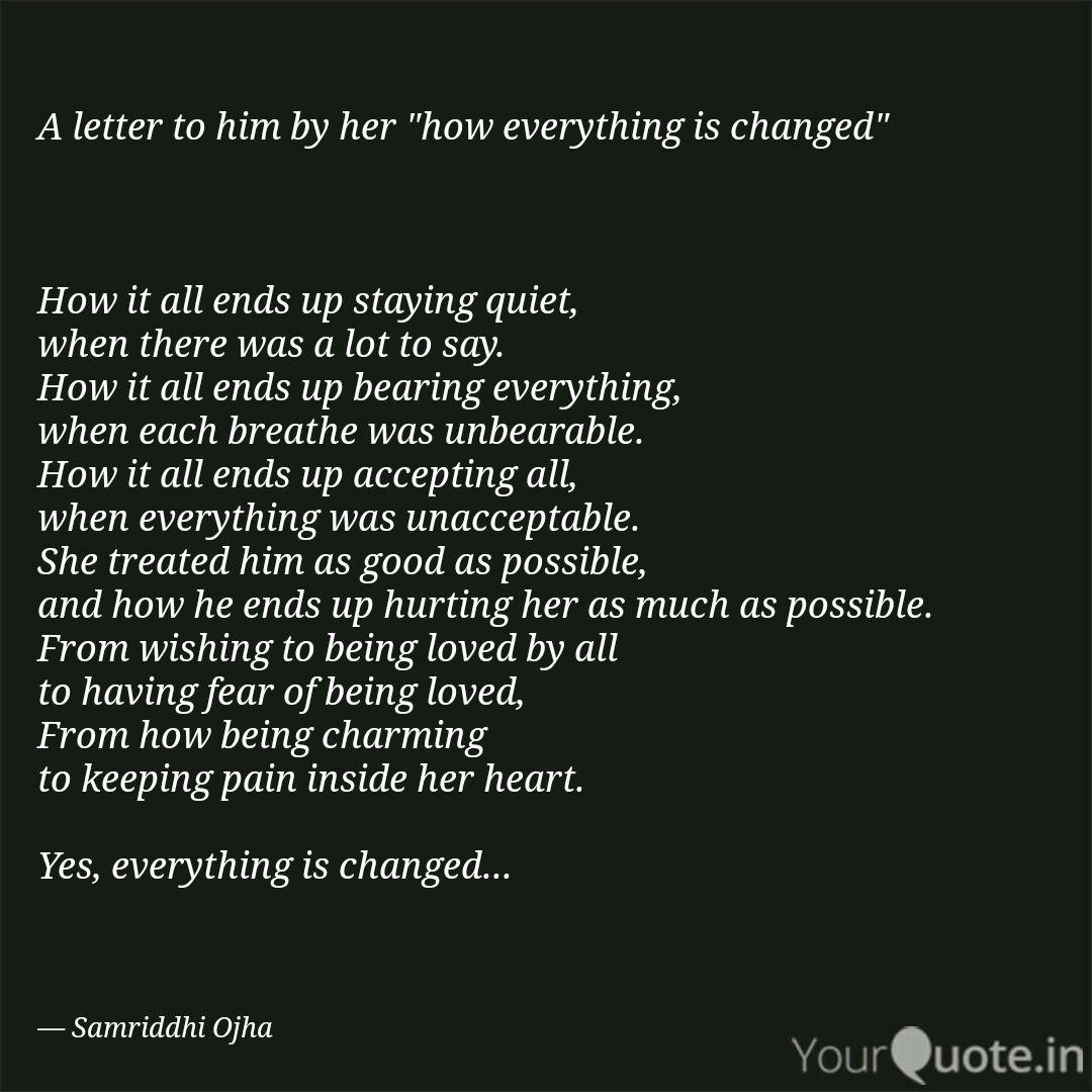 A Letter To Him from media.images.yourquote.in