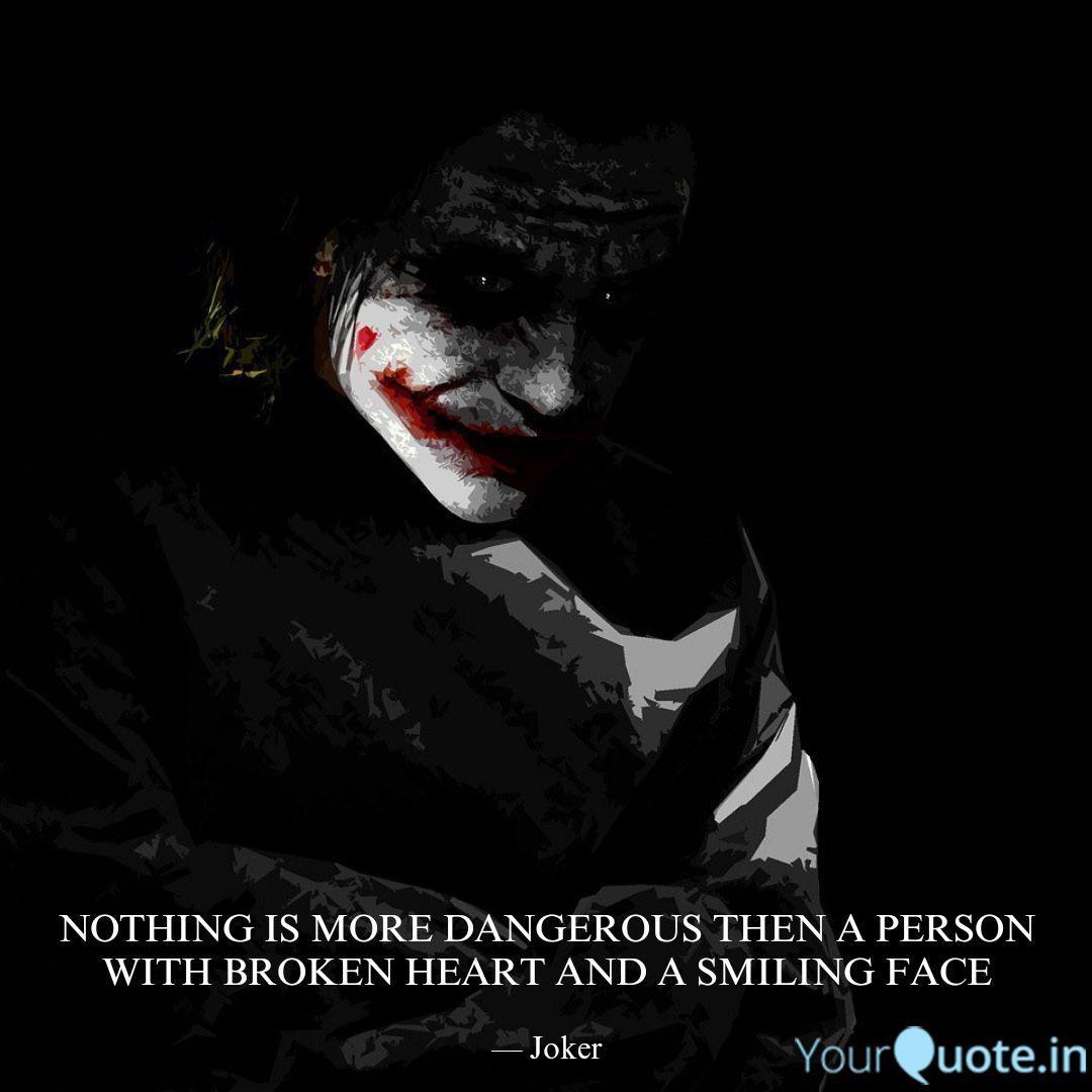 rajat talwar joker quotes yourquote