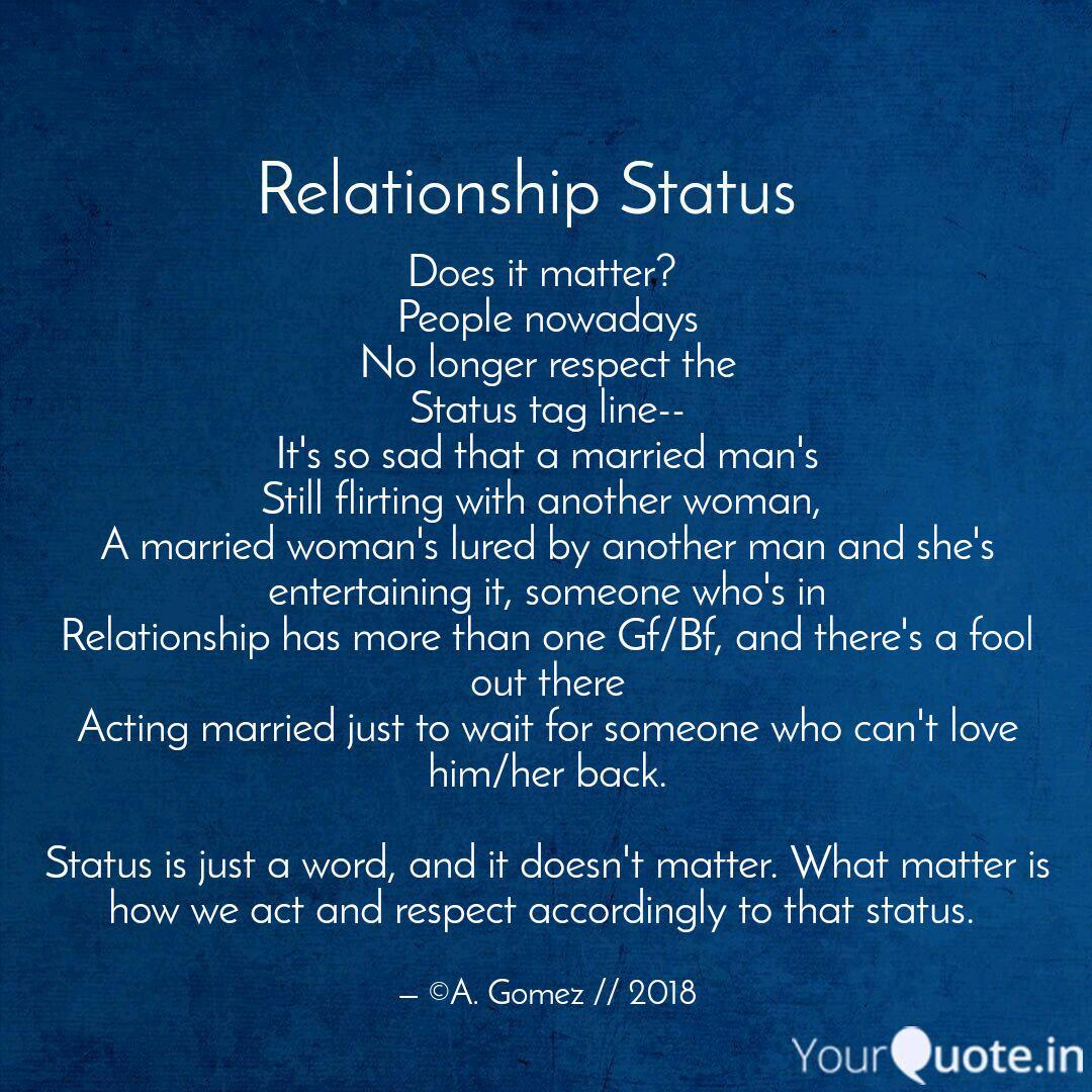 does it matter people n quotes writings by ayen gomez