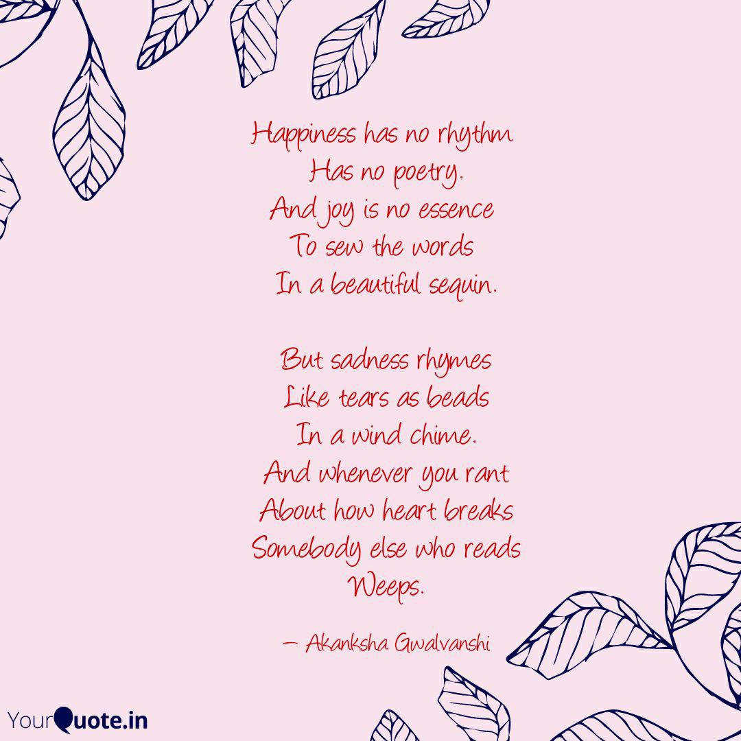 With happiness words rhyming Free Online