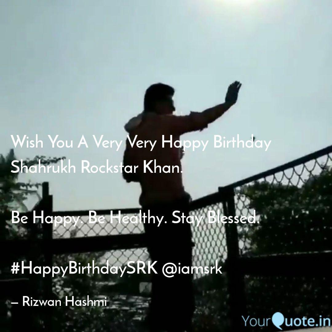 wish you a very very happ quotes writings by rizwan hashmi