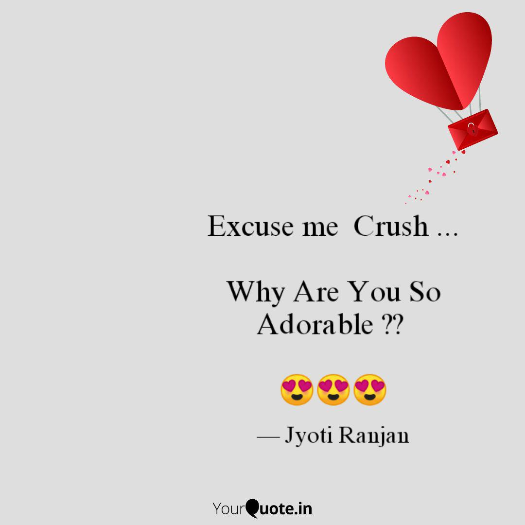 Quotes you are so adorable 180+ Cute