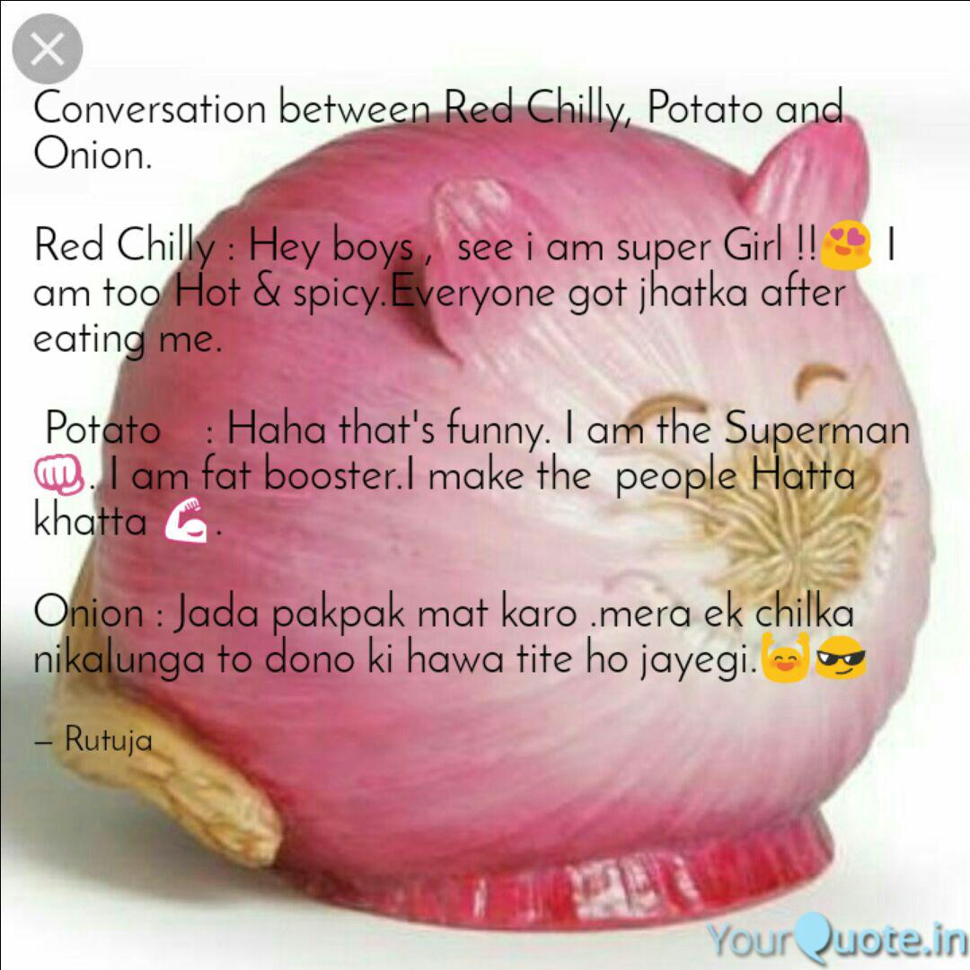 Conversation Between Red Quotes Writings By Rutuja