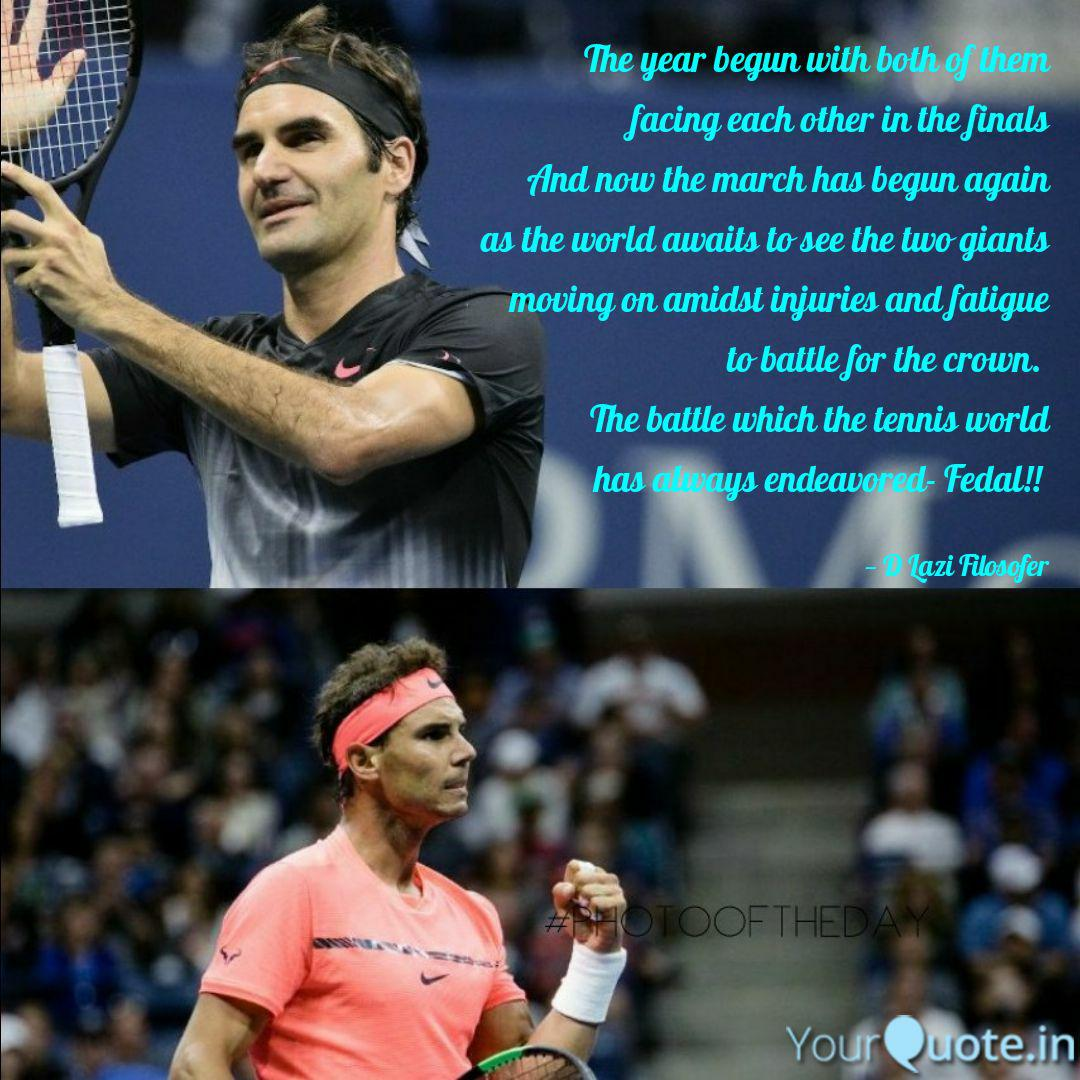 Best Tennis Quotes Status Shayari Poetry Thoughts Yourquote