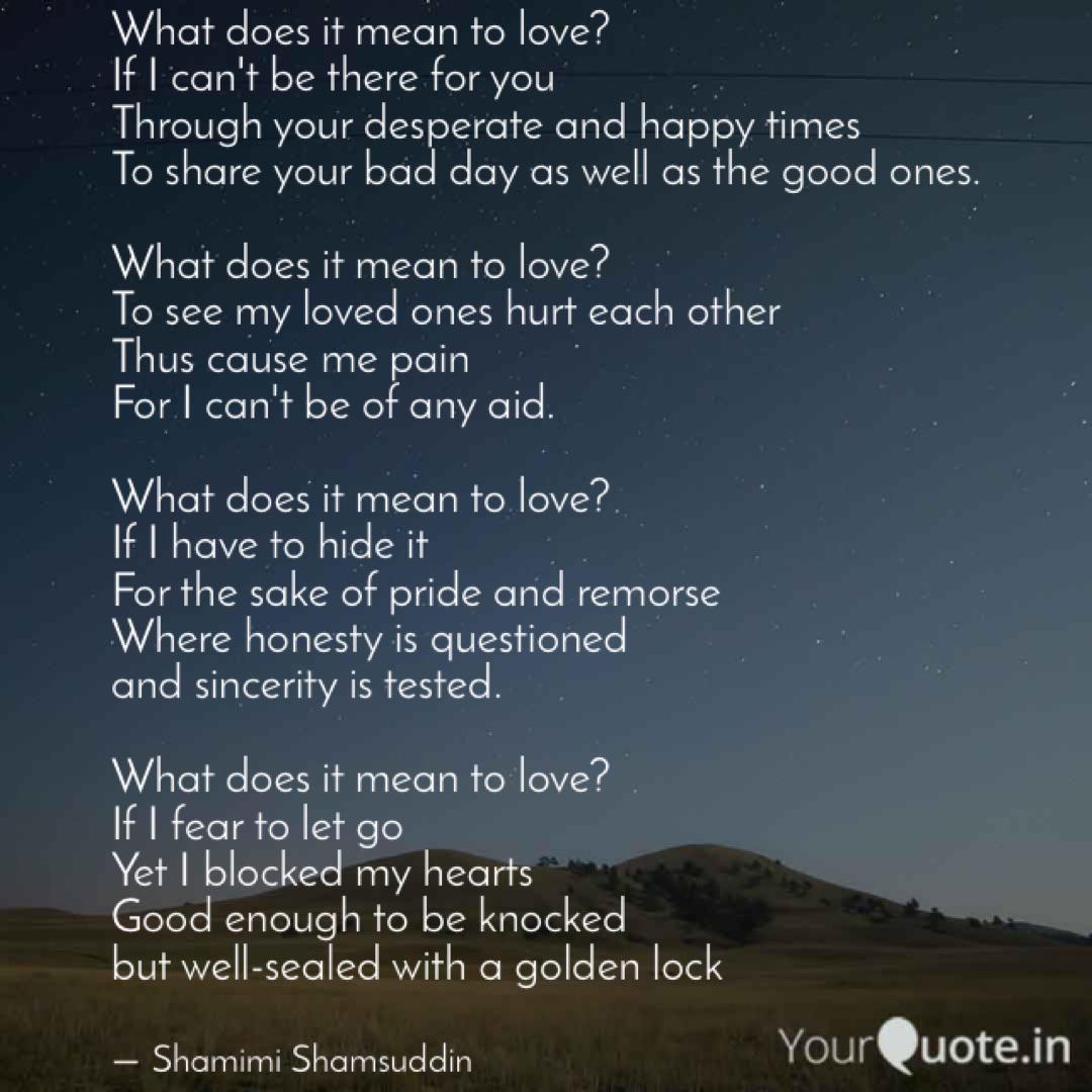 shamimi shamsuddin mimithetissuepoet quotes yourquote