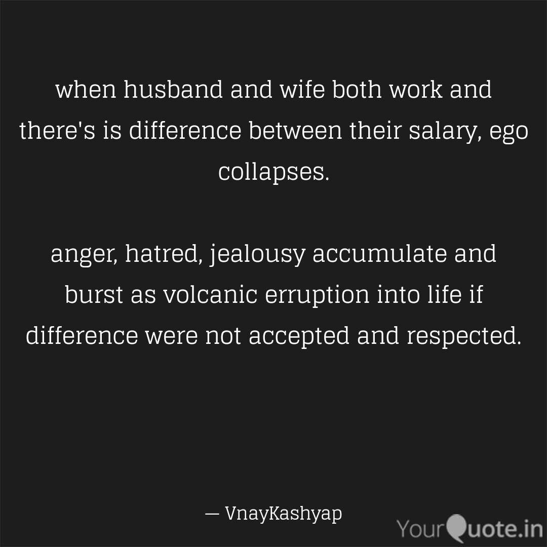 when husband and wife bot quotes writings by vinayannu