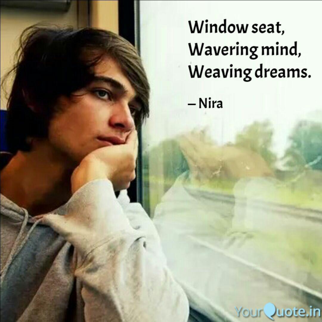 Unique Window Seat Quotes 3