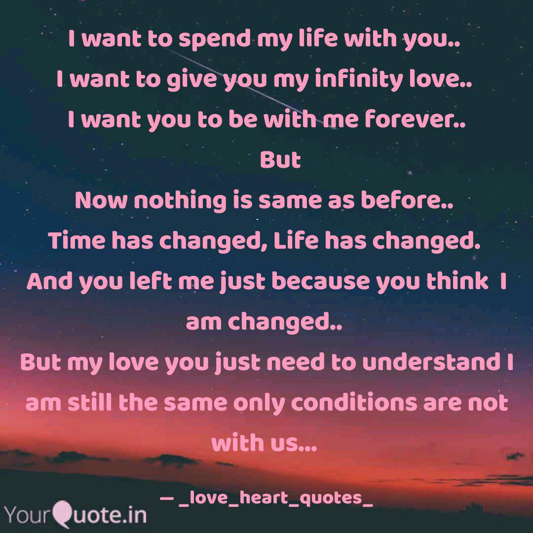 To my want love you give 55 Best