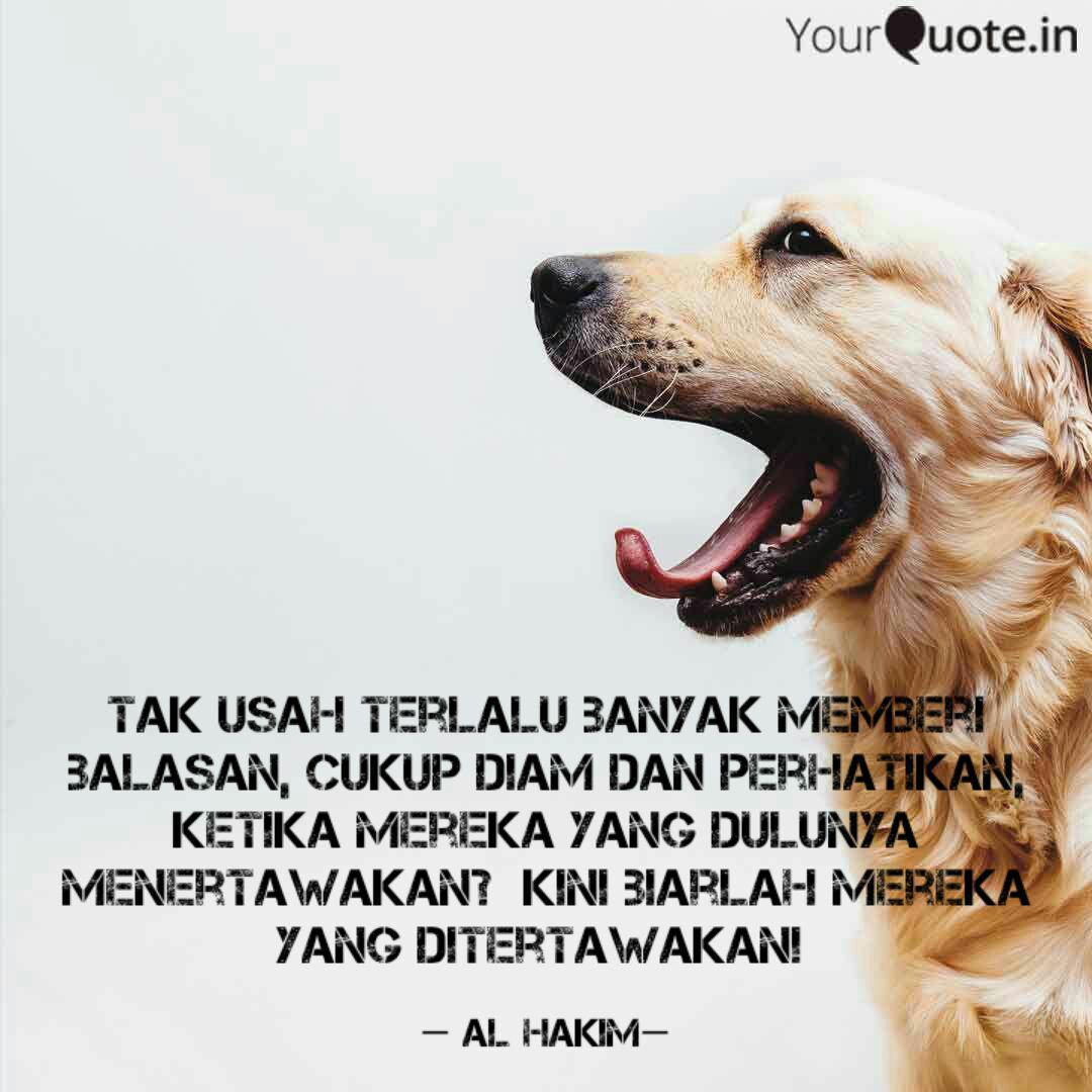 tak usah terlalu banyak m quotes writings by haykal al