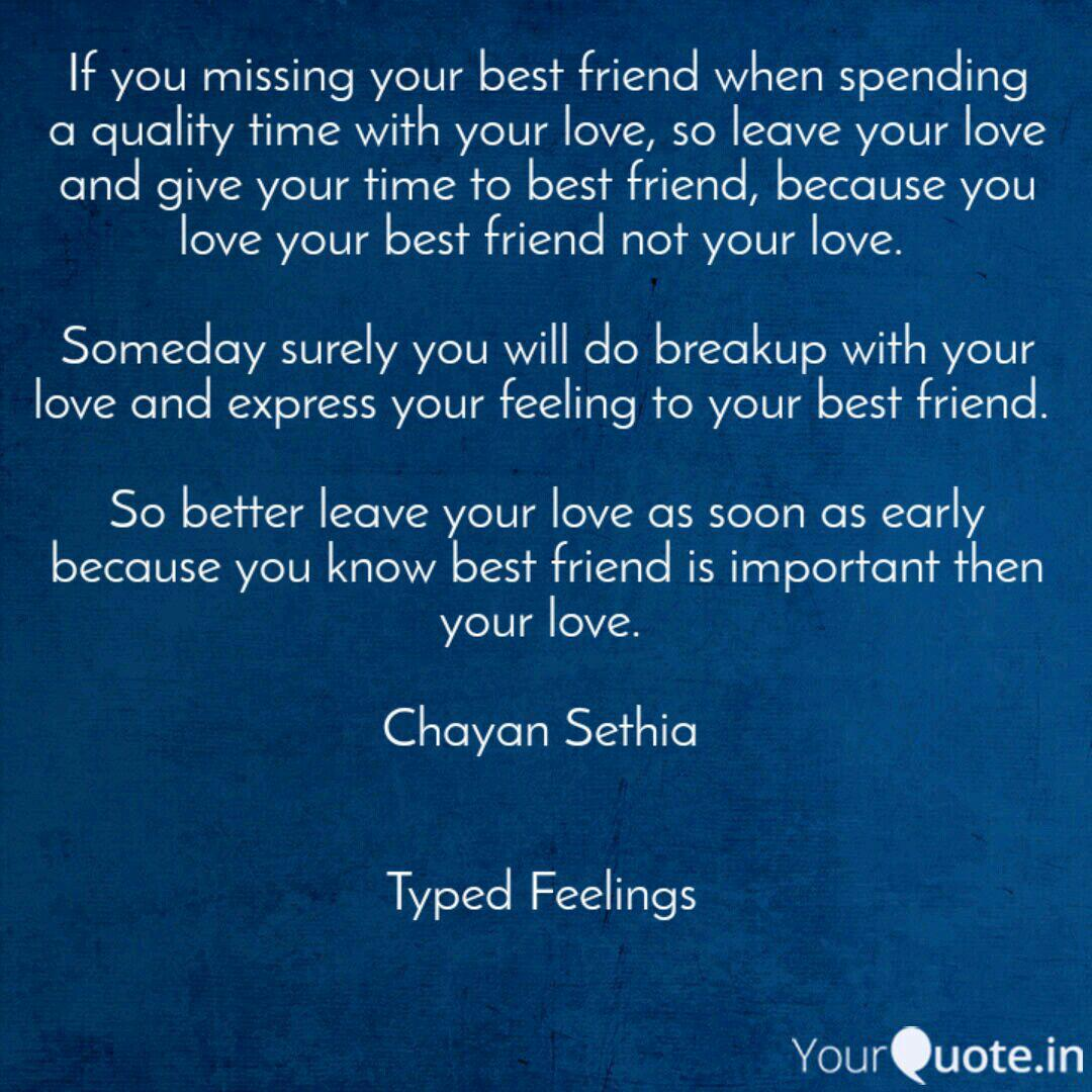 if you missing your best quotes writings by chayan sethia