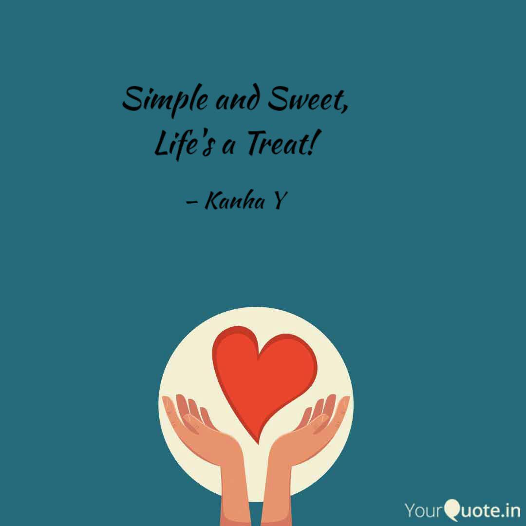 Simple /& sweet