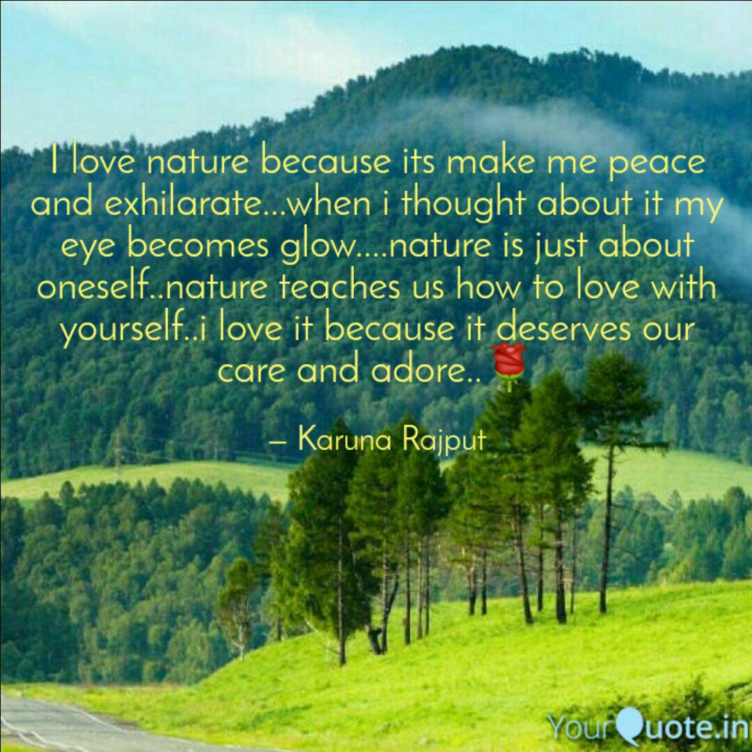 Quotes About Love Nature Retro Future
