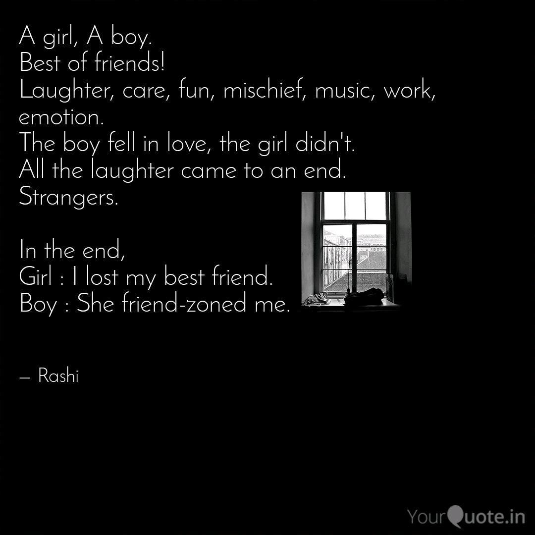 Quotes To My Best Friend Boy