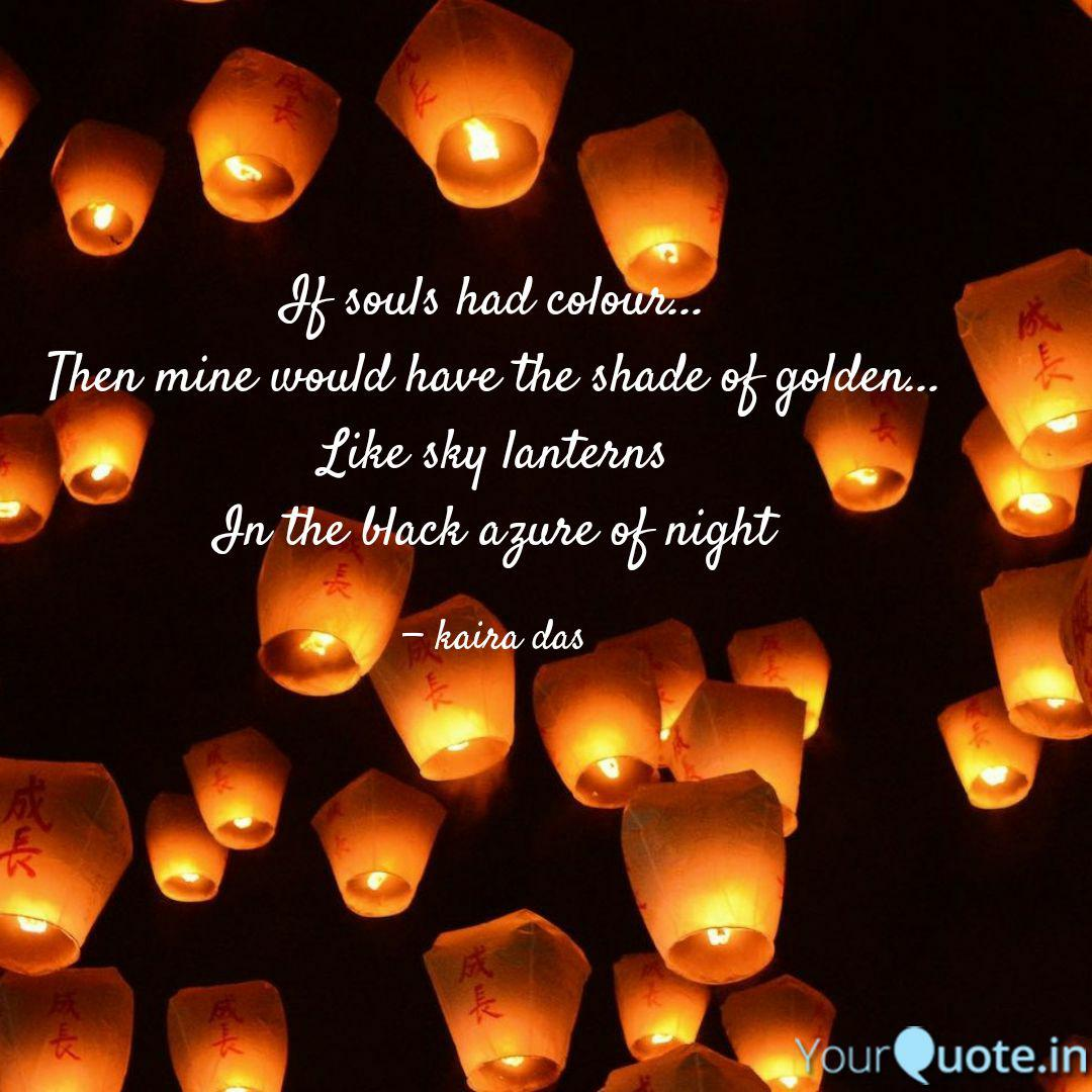 Best Skylantern Quotes Status Shayari Poetry Thoughts Yourquote