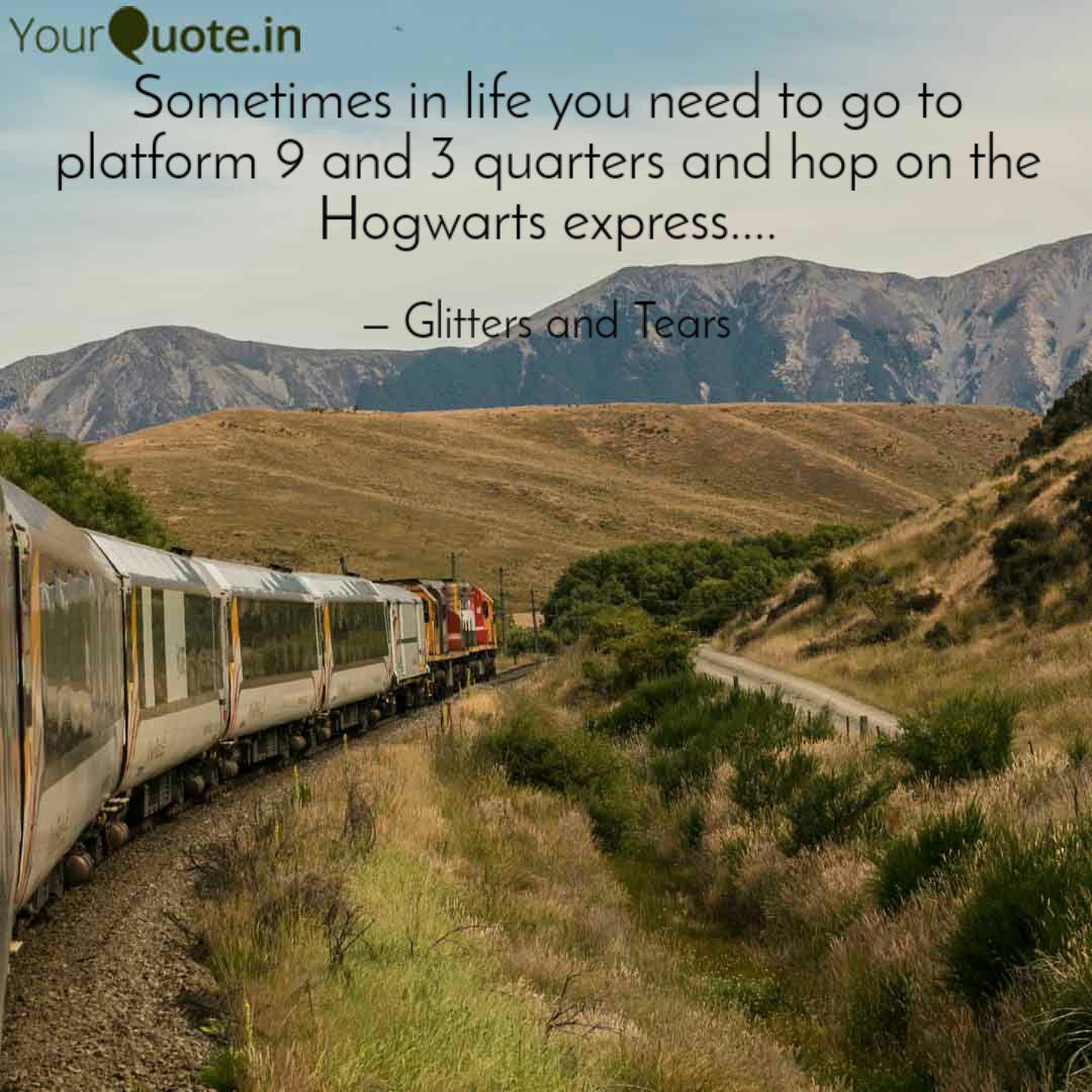 best hogwartsexpress quotes status shayari poetry thoughts