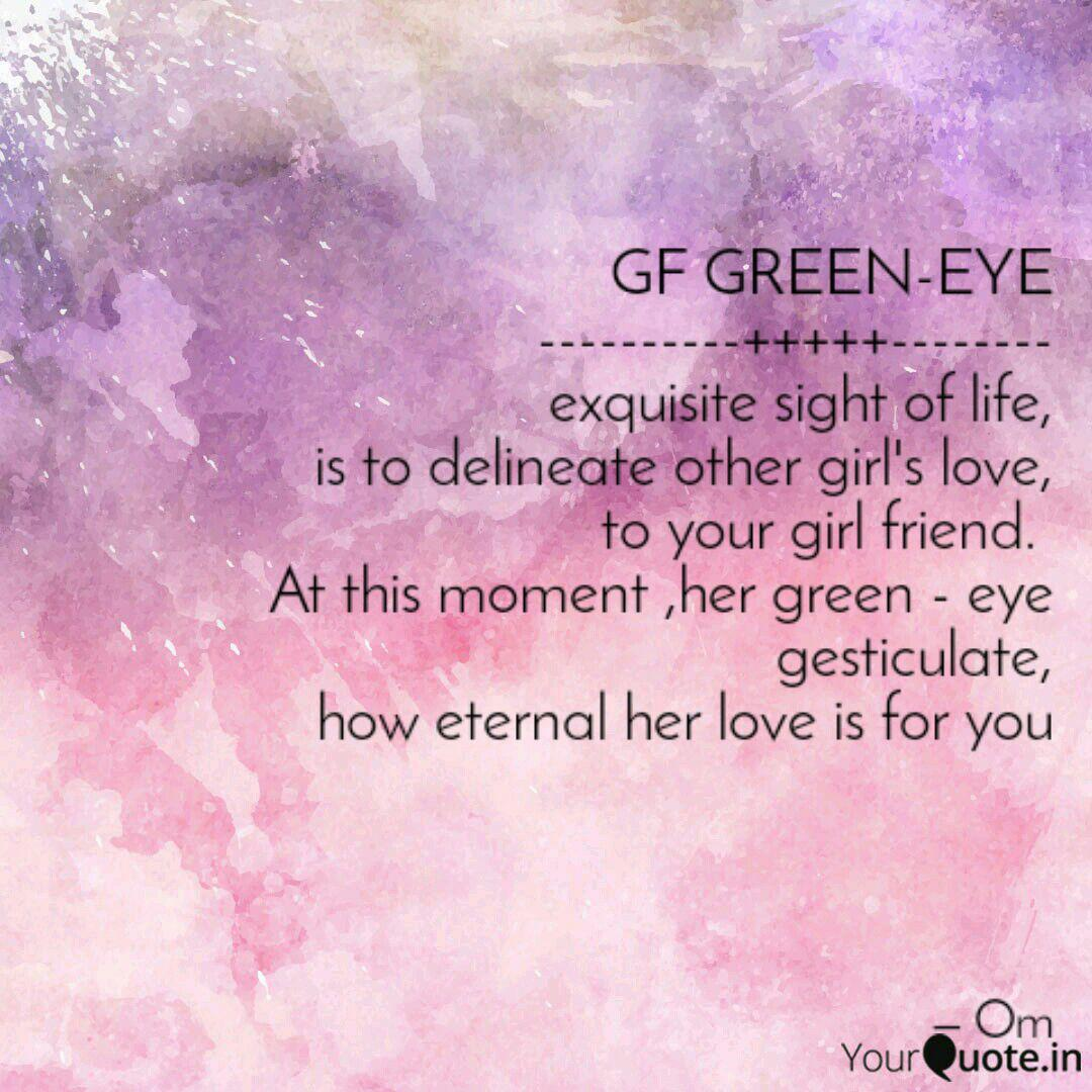 GF GREEN-E... | Quotes & Writings by Omprakash jaiswal ...