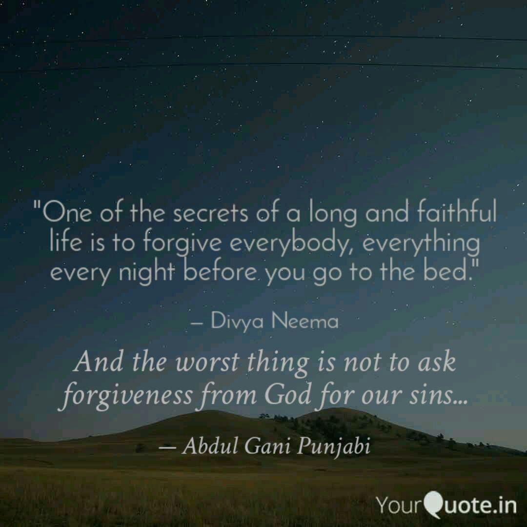 and the worst thing is no quotes writings by abdul gani