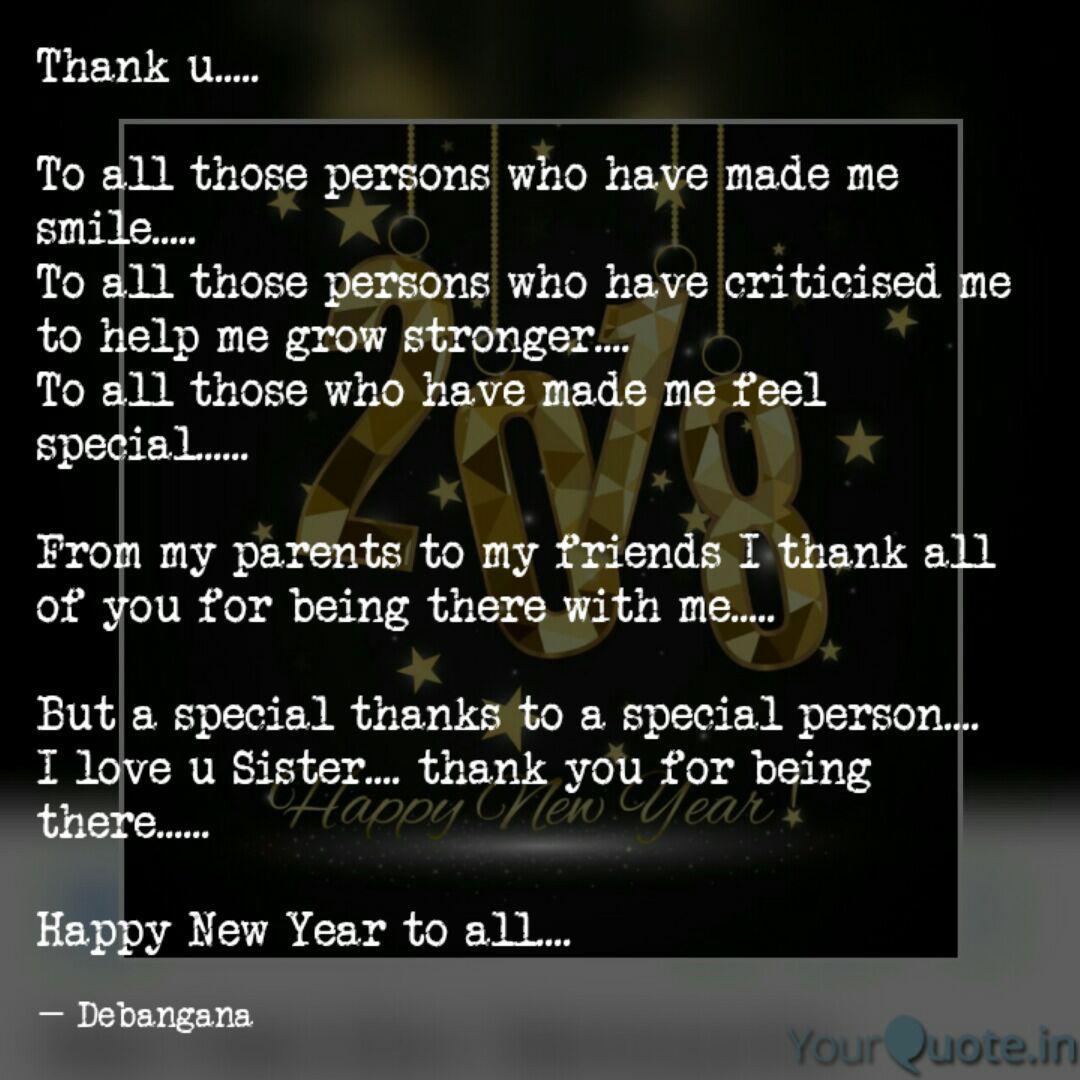 thank u to all thos quotes writings by debangana sen