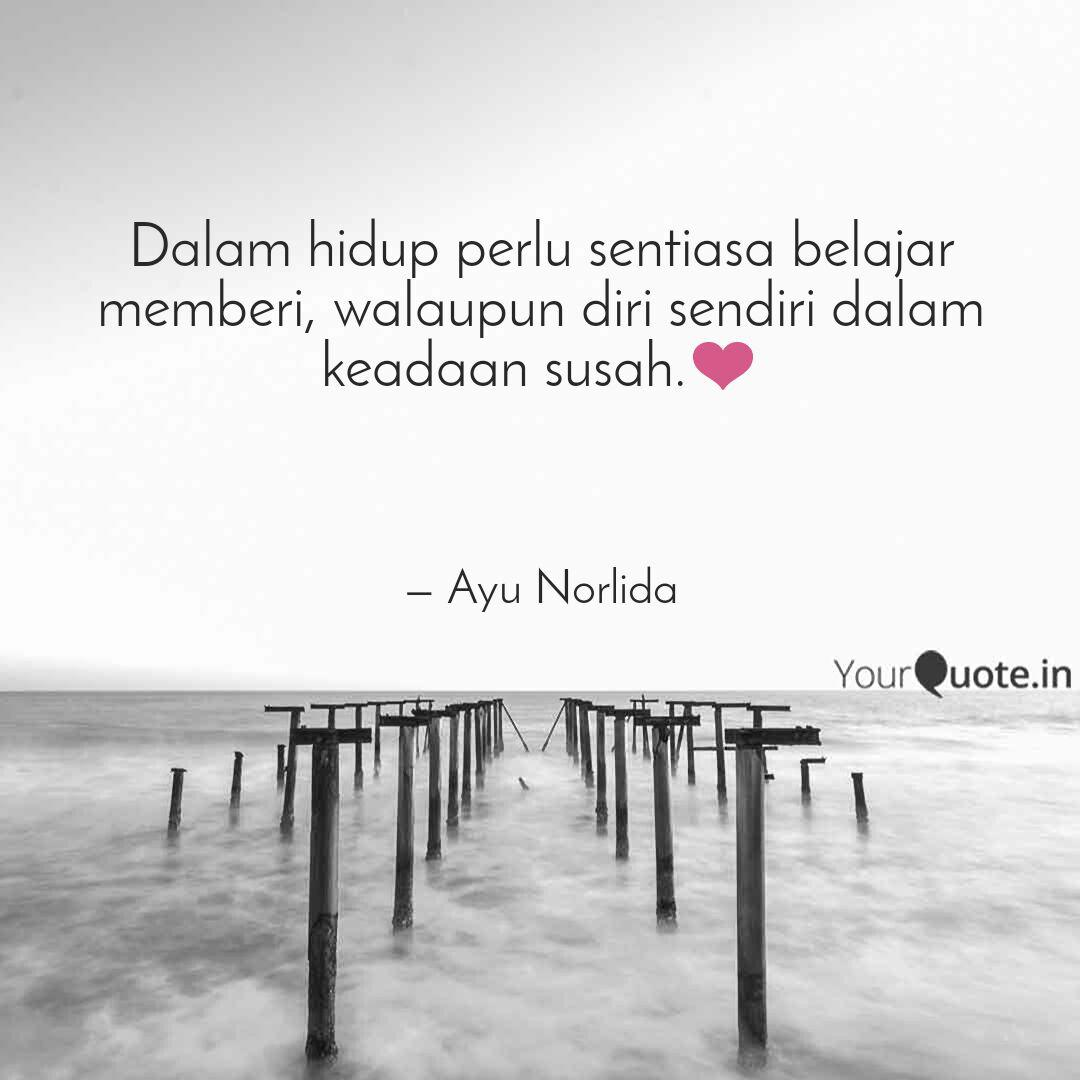 ayu norlida quotes yourquote