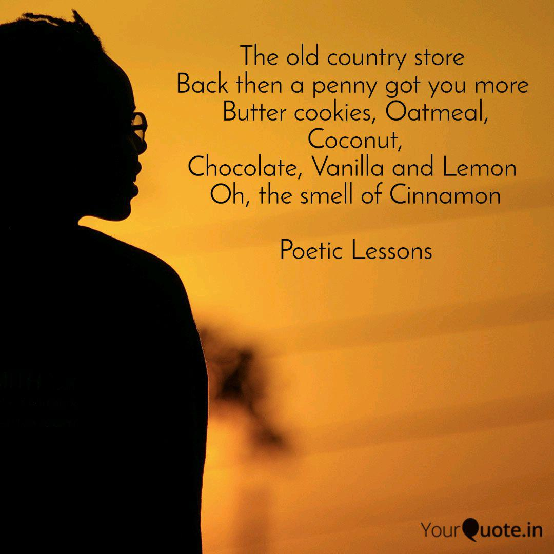 The old country store Ba... | Quotes & Writings by Denise ...